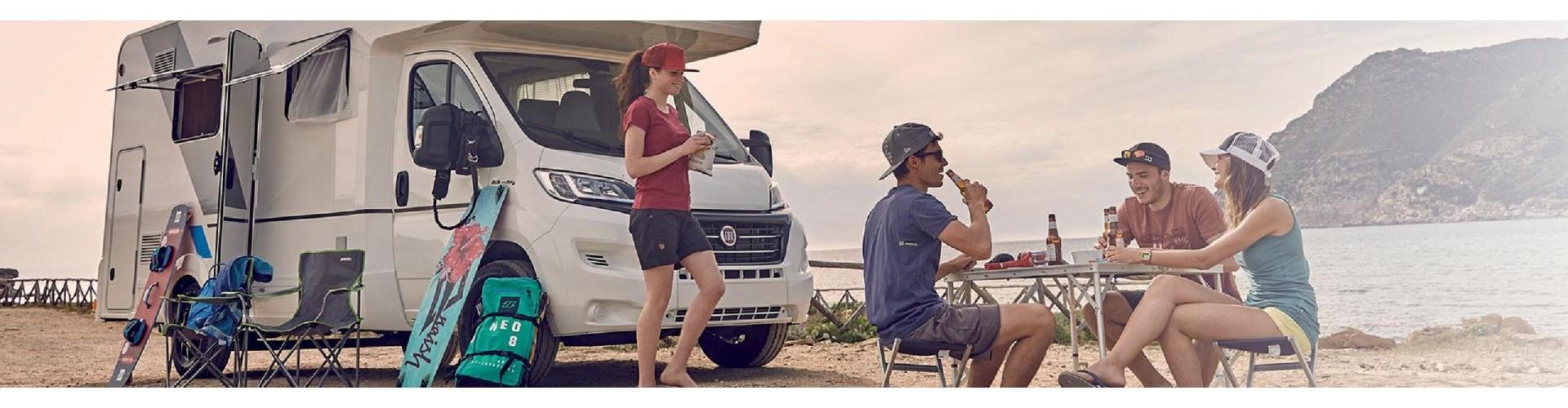 Sun Living Autocaravanas y Campers - Anoia Caravanas
