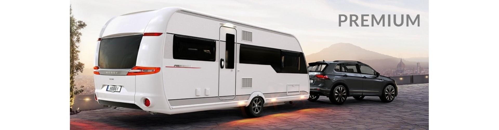 Hobby Caravanas Autocaravanas y Campers - Anoia Caravanas