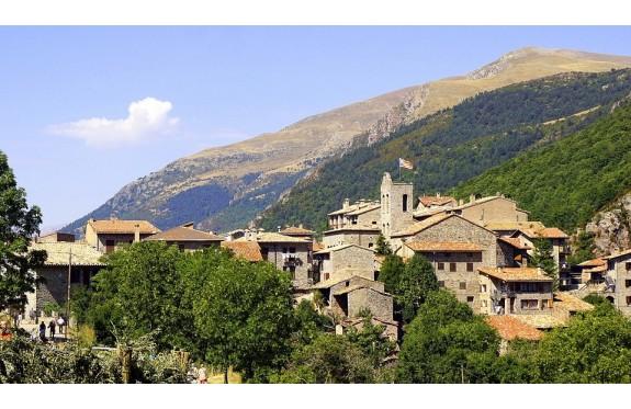 Viajamos al Berguedà