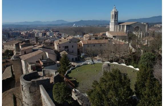 Nos trasladamos al Gironès